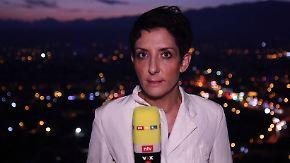 """Kavita Sharma zur Großoffensive in Syrien: """"Die Lage in Idlib spitzt sich zu"""""""