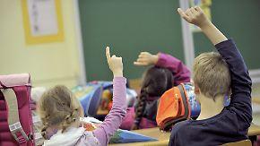 Internetnutzung hindert Sprachentwicklung: Wortschatz von Schulanfängern nimmt ab