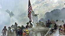 1100 nicht identifizierte Opfer: 9/11 beschäftigt DNA-Labore noch immer