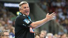 In der Spitze nicht mehr spitze: Löwen-Trainer: Bundesliga verliert Anschluss