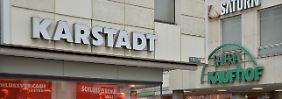 Kaufhof und Karstadt fusionieren: Neuer Warenhaus-Riese entsteht