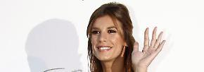 So lässt es sich leben - wir gratulieren Elisabetta Canalis zum 40.!
