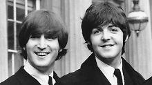 What the Fuh!: Als die Beatles gemeinsam masturbierten