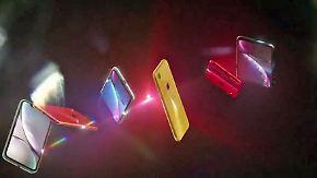 Drei iPhones, eine Uhr, keine Revolution: Apple zelebriert Spektakel ohne Knalleffekt