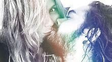 """""""Liebe meines Lebens"""": Heidi Klum schwärmt von Tom Kaulitz"""