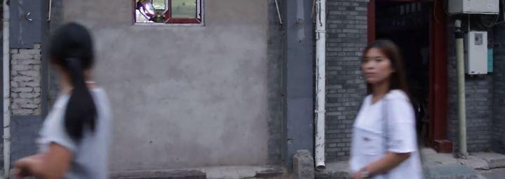 Geschäfte kurzerhand zugemauert: Regierung ekelt arme Bewohner aus Pekings Innenstadt