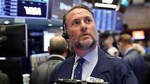 Der Börsen-Tag: US-Arbeitsmarkt glänzt im September