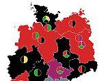 Karten und Infografiken: So steht es vor der Bayernwahl