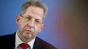 SPD beharrt auf Entlassung: Maaßen stürzt Koalition in die Krise