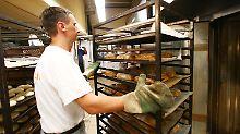 """Bio und """"so wie früher"""": Bäckerhandwerk im Umbruch"""