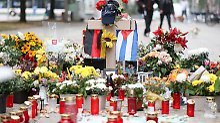 Verteidiger fordert Haftprüfung: Chemnitz-Verdächtiger bestreitet Tat