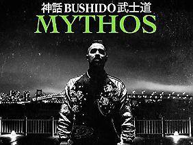 "Bushidos Album ""Mythos"" erscheint am 28. September."
