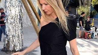 Promi-News des Tages: Sexspielzeug handelt Gwyneth Paltrow teuren Ärger ein