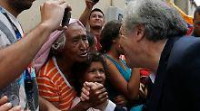 """Zum Sturz der """"Diktatur"""" Maduros: OAS erwägt Militärintervention in Venezuela"""