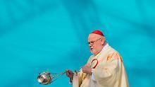 Tausendfacher Missbrauch: Bischöfe kritisieren das System Kirche
