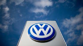 Ehrgeizige Produktionsziele: Volkswagen präsentiert E-Antriebs-Baukasten