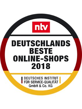 top anbieter gesucht deutschlands beste online shops 2018 n. Black Bedroom Furniture Sets. Home Design Ideas