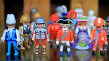 Zwist um Hitzepausen: Keine Einigung im Playmobil-Streit