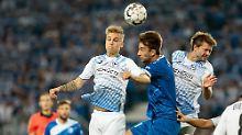 Torlos gegen Bielefeld: Magdeburg wartet weiter auf ersten Sieg