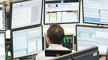 Der Börsen-Tag: Neue Strafzölle? Dax zieht den Kopf ein