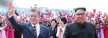 Spitzentreffen in Pjöngjang: Was beim Koreagipfel auf dem Spiel steht