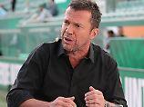Der Sport-Tag: Matthäus kritisiert Löw und fordert Torwartwechsel