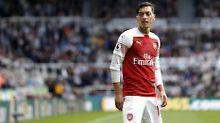"""Der Sport-Tag: Özil-Berater: """"Mesut hat keinen Fehler gemacht"""""""
