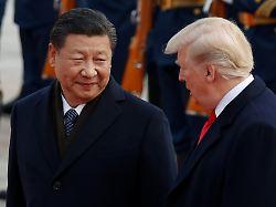Trump verhängt neue Zölle: Chinas Gegenattacke wird schmutzig
