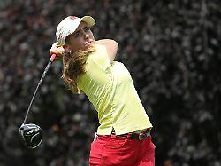 Verdächtiger festgenommen: Golf-Europameisterin tot aufgefunden