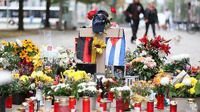 Tödliche Angriff auf Daniel H. in Chemnitz: Gericht hebt Haftbefehl gegen 22-jährigen Iraker auf