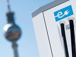 Keine Million im Jahr 2020: Deutschland verpasst E-Auto-Ziel