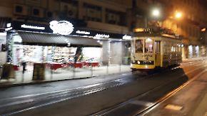 Abgefahren im Städteurlaub: Diese öffentlichen Verkehrsmittel sind Reiseattraktionen