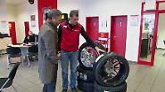 n-tv Ratgeber-Kurznews: Beim Reifenkauf lohnt kritisches Nachfragen