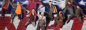 Wer beerbt Justin Timberlake?: Super-Bowl-Act steht angeblich fest