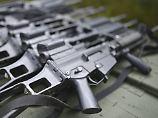 G36-Sturmgewehre