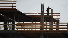 """""""Große Kraftanstrengung"""": Bund verordnet sich Wohnungsbauprogramm"""