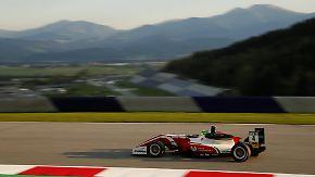 1. Rennen live bei n-tv: Formel 3 im österreichischen Spielberg