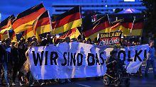 Antisemitismus und Gewalt: Polizei ermittelt gegen Rechtsextreme