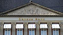 Geldwäscheskandal in Estland: EU nimmt Danske Bank ins Visier