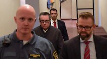 Krise in Schwedischer Akademie: Angeklagter Arnault in Gerichtssaal verhaftet