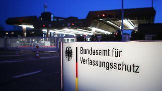 Verfassungsschutz erklärt: So arbeiten Deutschlands Staatsschützer