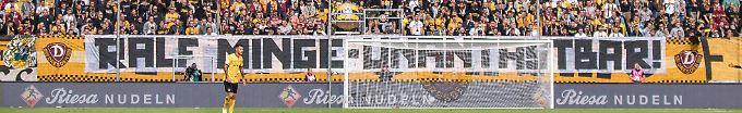 Der Sport-Tag: 13:04 Bei Dresdens Dynamos tobt ein Machtkampf