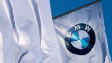 Einbruch um bis zu zehn Prozent: BMW warnt vor Gewinneinbruch