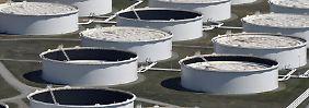 Preis über 100 Dollar erwartet: Der Ölmarkt ist aus dem Gleichwicht