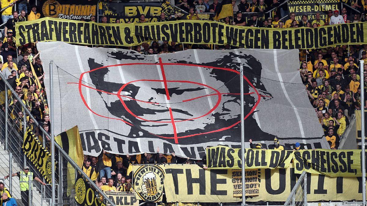 BVB-Fans dürfen nicht nach Hoffenheim