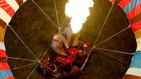 """Michael Bully Herbigs Grenzüberschreitung: """"Ballon"""" erzählt die wahre Geschichte einer spektakulären Flucht"""