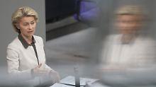 150 Millionen pro Jahr: Prüfer monieren Beraterchaos in Bundeswehr