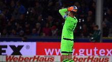 S04 behält Rote Laterne: Fährmann-Patzer kostet Schalke Punkte
