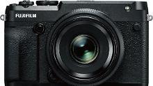 Mittelformat klein und günstig: Fujifilm GFX 50R ist ein Preis-Leistungs-Star