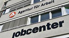 Keine Auskünfte zu Hartz IV: IT-Panne legt Jobcenter lahm